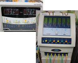 電気治療機器