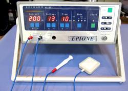 電気的神経ブロック治療器(エピオーネ)